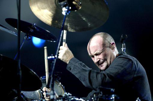 Umarme den Schlagzeuger!