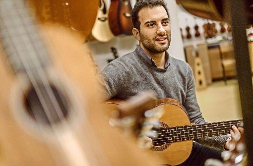 Esslinger Sänger Volkan gelingt ein viraler Hit
