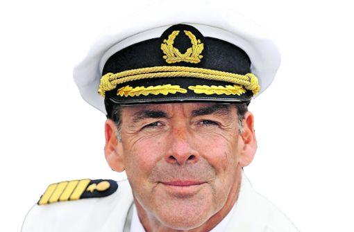 Sascha Hehn sagt Adieu, wer tritt die Nachfolge auf hoher See an?