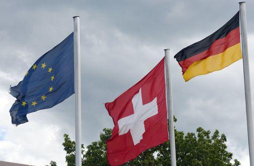 Schweiz stellt Anleger auf eine Geduldsprobe