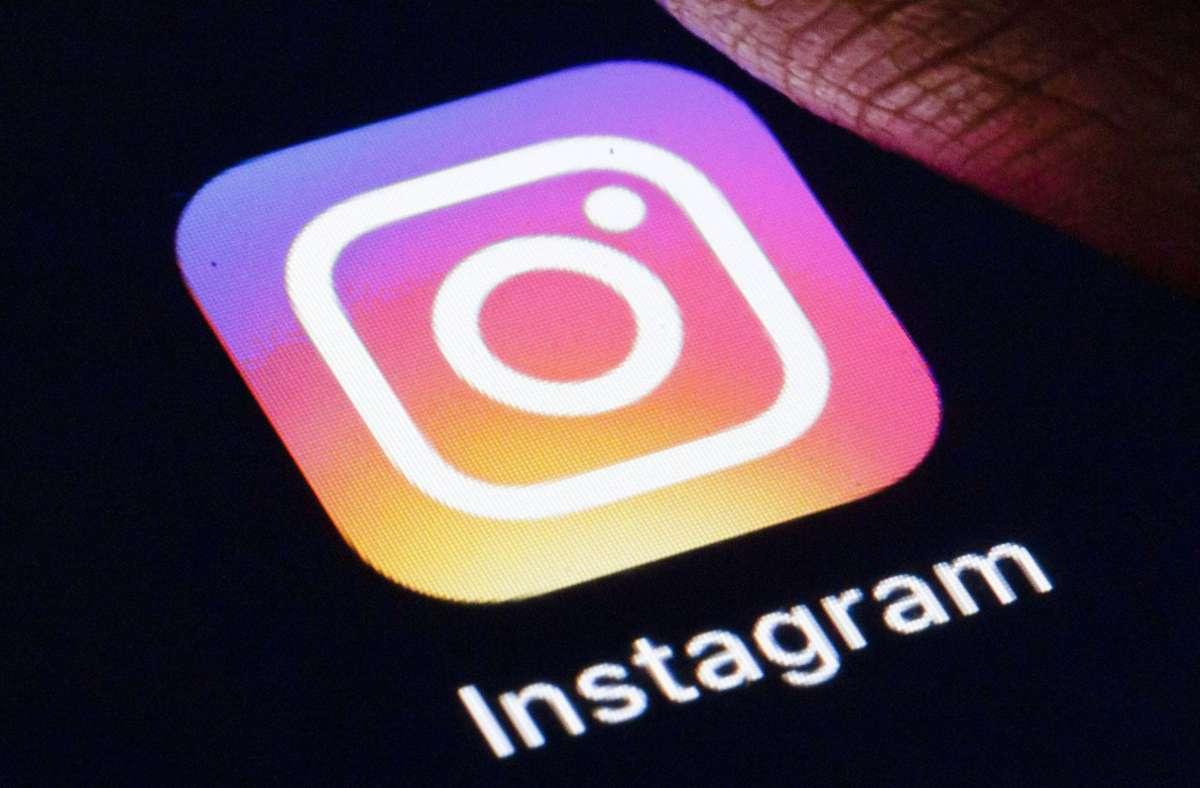 Heute vor zehn Jahren wurde die Bild- und Videoplattform Instagram gegründet. Foto: imago//Thomas Trutschel