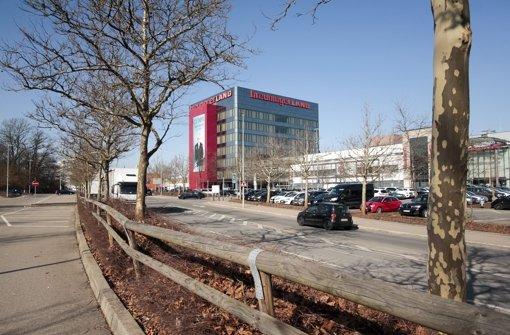 Breuningerland-Erweiterung vor Gericht