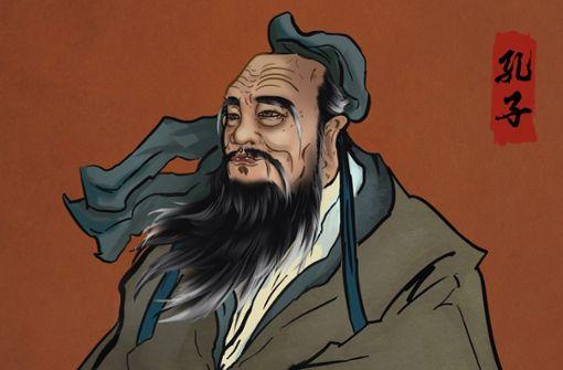 Klasse, Turbokapitalismus und Konfuzius