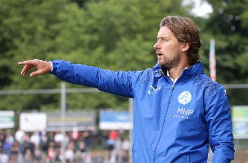 Stuttgarter Kickers unterliegen Tabellenzweitem