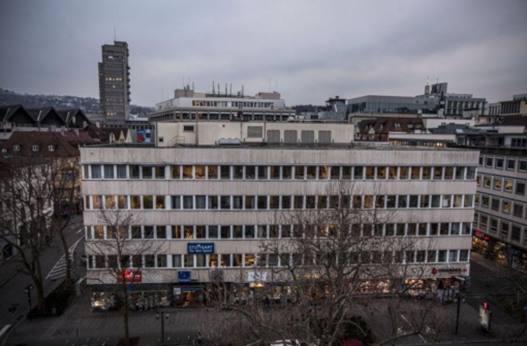 Gemeinderat stuttgat mehrheit f r das designhotel for Stuttgart designhotel