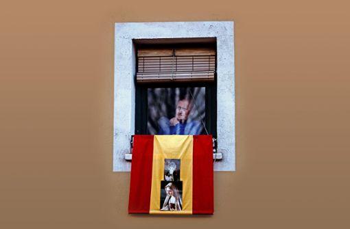 Warum in Spanien die Dörfer sterben