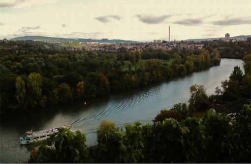 Leser zeigen uns ihren Neckar