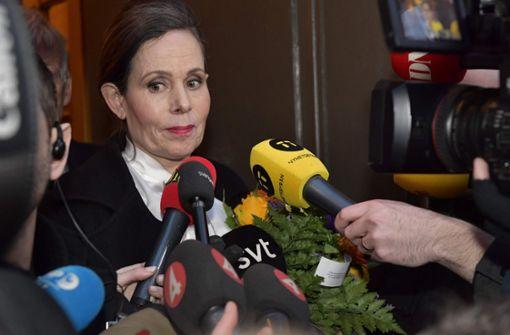 Nobelkomitee in größter Krise seiner Geschichte