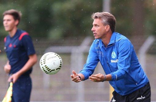Kickers spielen 0:0 gegen Cottbus