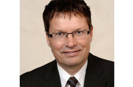 Stefan Feigl ist Bürgermeister