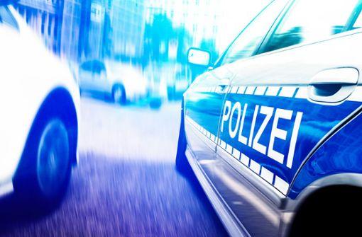 VW-Fahrer verfolgt Streifenwagen und wird zur Kasse gebeten