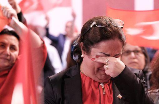 Türkei-Referendum - Wahlbehörde weist Einwände gegen Stimmzettel zurück