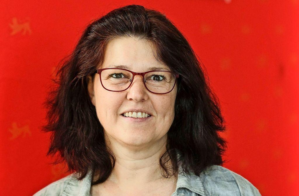 Sie verteidigt das Sondierungsergebnis: Die Stuttgarter SPD-Abgeordnete Ute Vogt. Foto: Lichtgut/Leif Piechowski