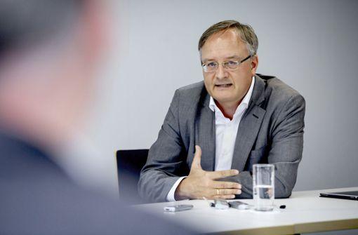 SPD und FDP zweifeln an Rekordschulden