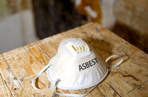 Wie gefährlich sind Asbesttests fürs Zuhause?