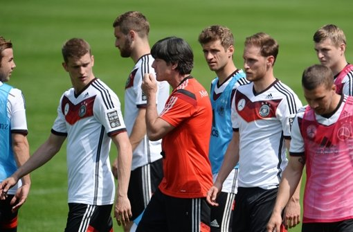 Fußball-WM ohne Lars Bender