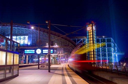 Berlin-Stuttgart: Mit dem Angebot will Locomore Bahnfahrern auf Fernstrecken eine Alternative bieten. Foto: MediaPortal der Deutschen Bahn