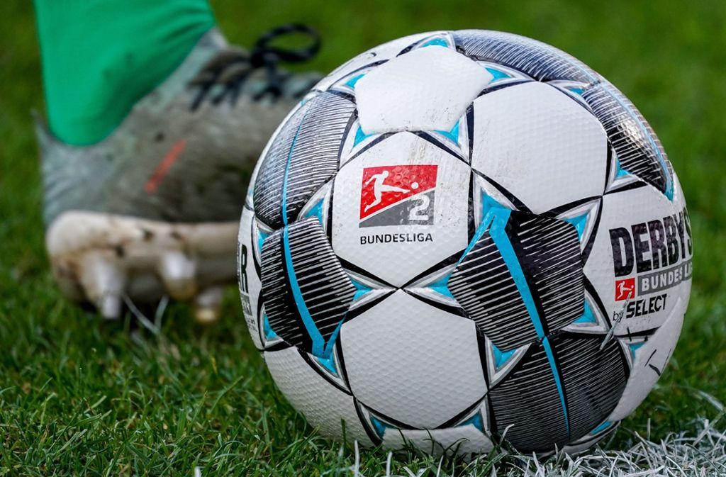 Wie geht es mit der Bundesliga und 2. Liga im Zuge der Corona-Krise weiter? Foto: imago images/foto2press/Oliver Zimmermann