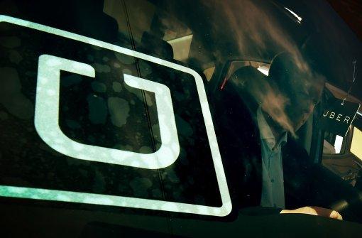 Uber muss den Profit  teilen