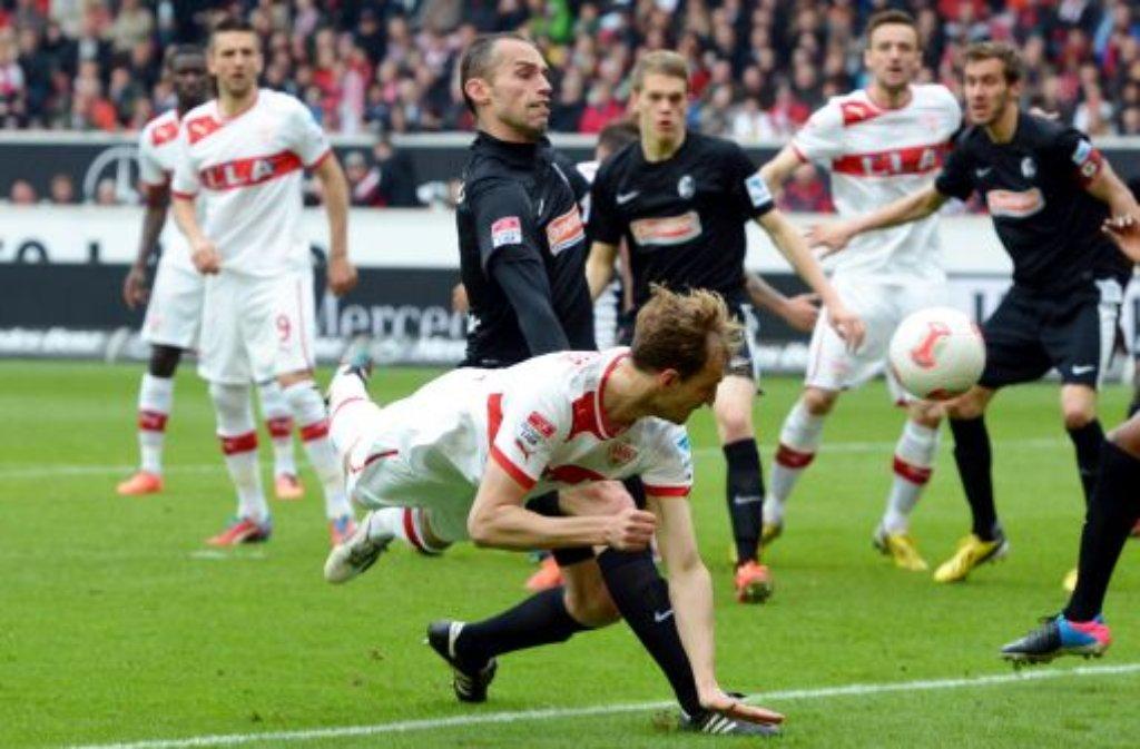 Dfb Pokal Vfb Stuttgart