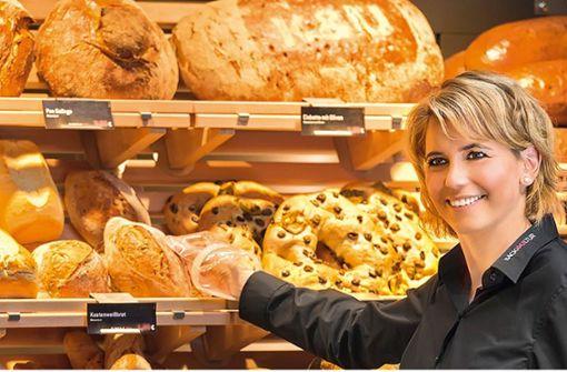 Schlag für das Bäckerhandwerk