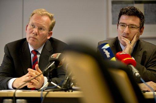 Der Ex-Kandidat spaltet die CDU  immer noch