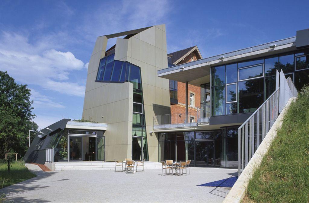 Das Jugendhaus Helene P. in Degerloch gilt konzeptionell als Vorbild. Foto: Roland Halbe