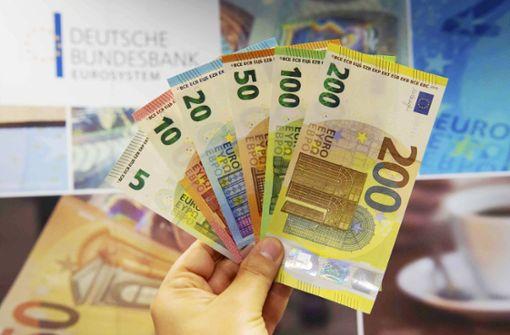 Deutsche werden immer reicher - Vermögen auf Rekordniveau