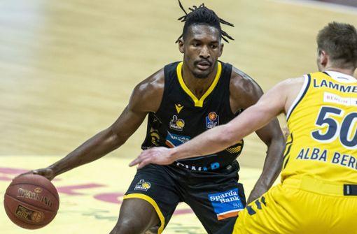 MHP Riesen Ludwigsburg verlieren Basketball-Krimi