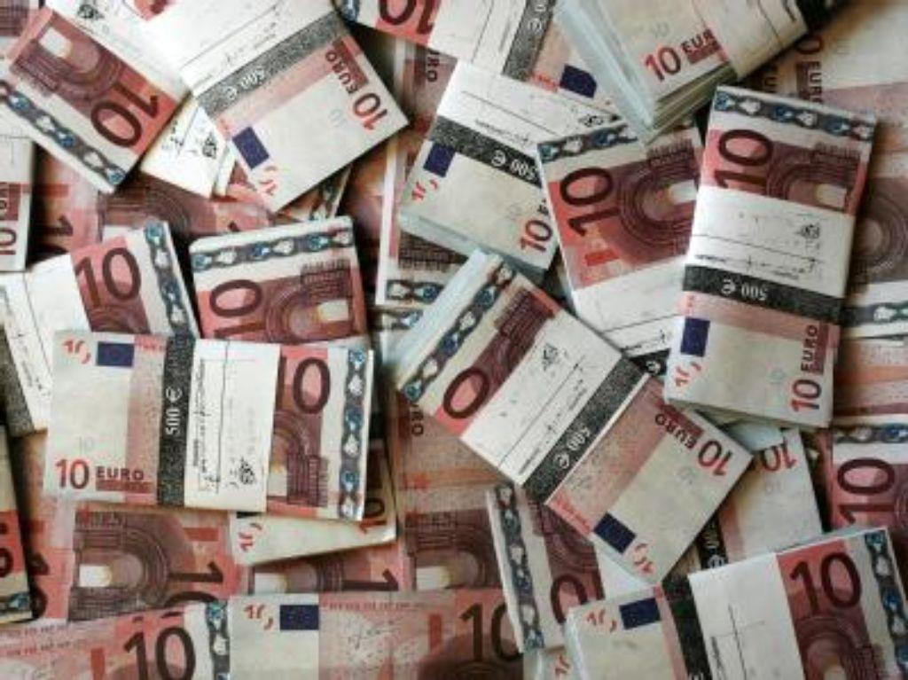 Baden-Württemberg kann sich noch über Rekord-Steuereinnahmen aus dem vergangenen Jahr freuen. Foto: dpa