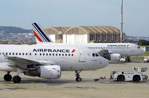 Air-France geht mit Billig-Airline an den Start