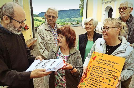 4000 Unterschriften für Ave Maria