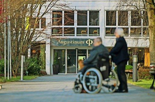 Etappensieg für Augustinum nach dubiosen Geschäften