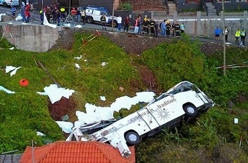 Mindestens 29 Menschen sterben – darunter vermutlich viele Deutsche