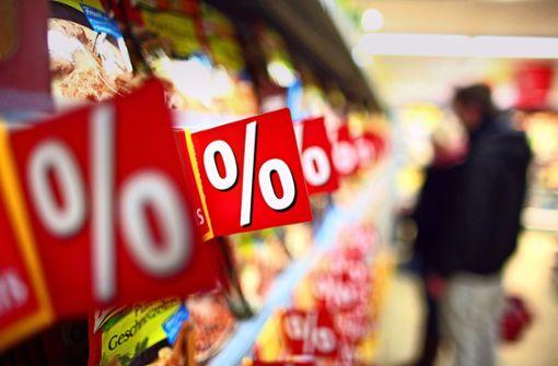 Das Einkaufen wird billiger – vielleicht