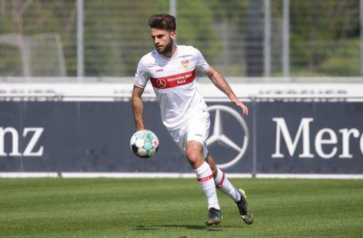 Rios Alonso kehrt in die Verteidigung zurück