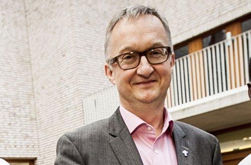 Søren Schwesig macht der Stimmungswandel in der Bevölkerung im Blick auf die Flüchtlinge Sorgen. Foto: Lichtgut/Leif Piechowski