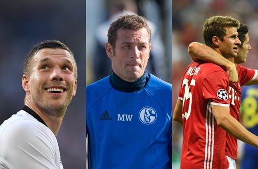 Was ist der beste Fußballspruch des Jahres?