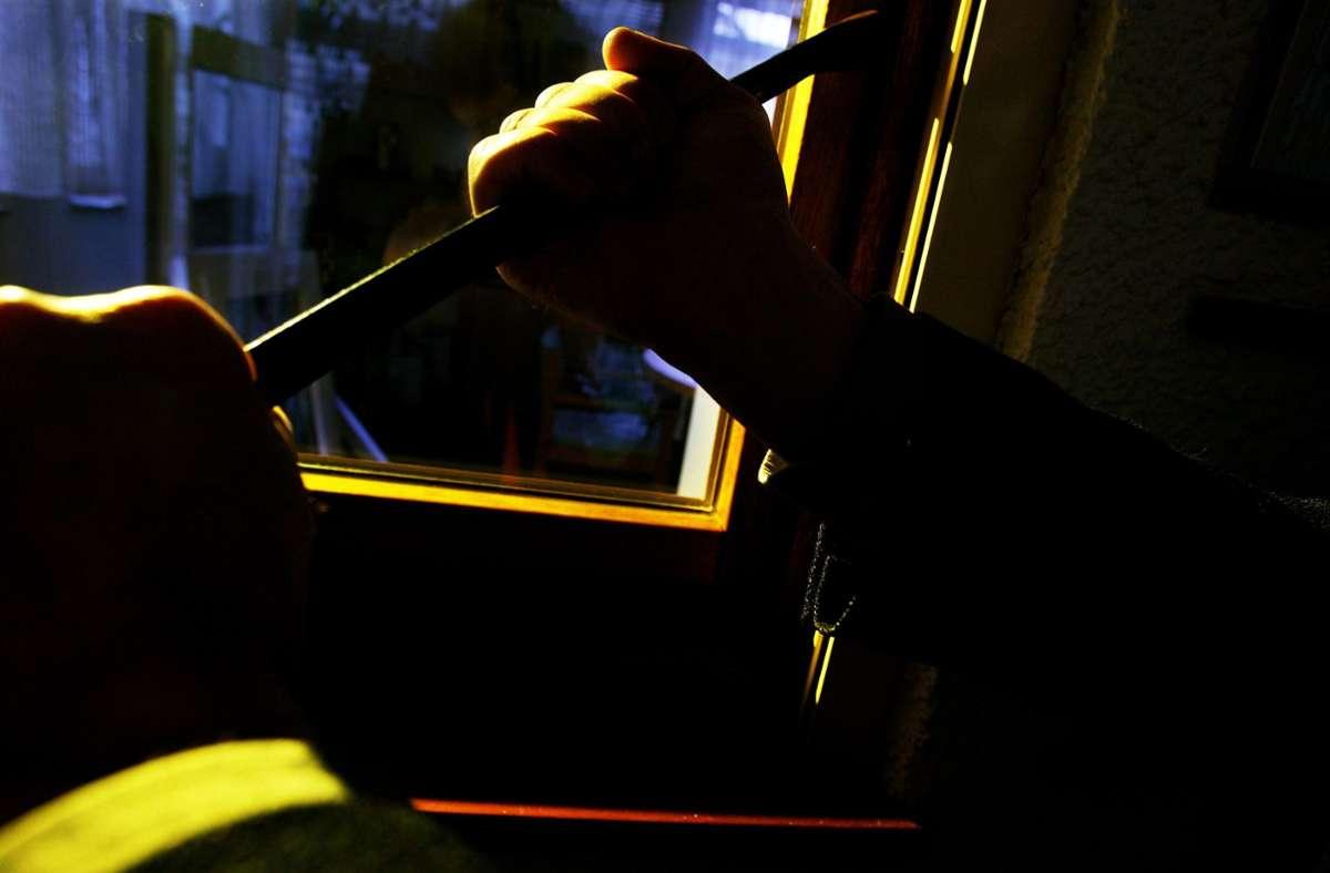 In Esslingen wurde in der Nacht auf Montag mutmaßlich in ein Jugendhaus eingebrochen (Symbolfoto). Foto: /_(c)_gottfried_stoppel