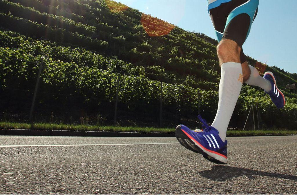 Unter Auflagen darf wieder Freizeitsport betrieben werden (Symbolbild). Foto: Pressefoto Baumann/Alexander Keppler
