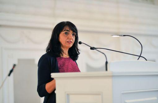 SPD mahnt Aras zu neutraler Personalpolitik
