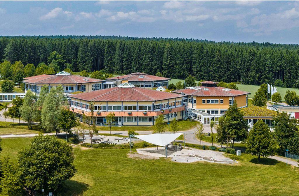 Die Rehaklinik Tannheim im Schwarzwald ist seit Dienstag wie ausgestorben. Foto: Klinik Tannheim