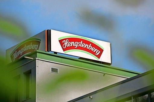 Hengstenberg bleibt in Esslingen