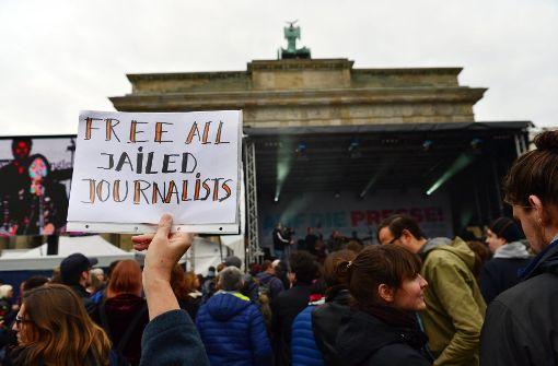 Deutsche Übersetzerin in der Türkei verhaftet