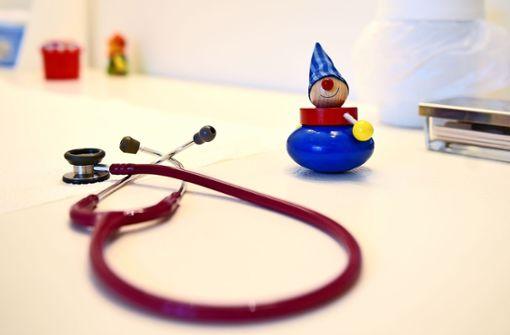 Kinderarzt? Verzweifelt gesucht!
