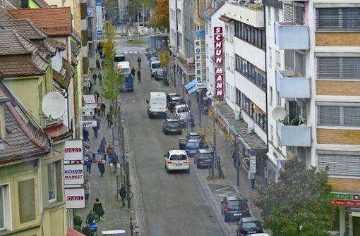 Einkaufsstraße soll zur Fußgängerzone werden