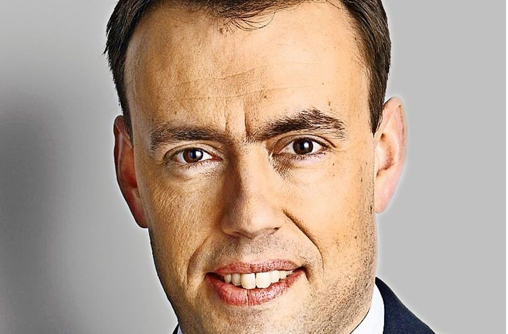 Über die Landesliste schafft Nils Schmid den Sprung in den Bundestag. Foto: privat