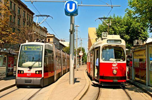 Warum der Wiener ÖPNV ein Musterbeispiel ist