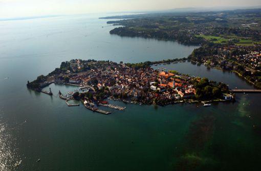 Urlauber aus der Region Stuttgart stirbt bei Badeunfall im Bodensee
