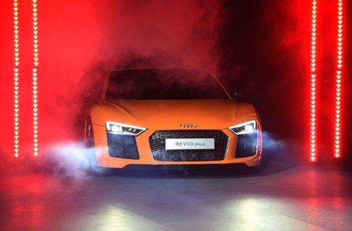 Audi  plant das Aus für zwei Sportwagen